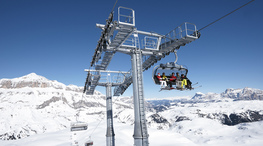 Detachable Chairlifts